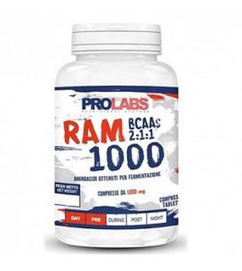 Ram 1000 Bcaa 300cps