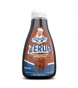Zerup Syrup 425ml