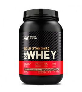 Gold Standard Whey 100% 943gr