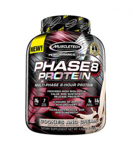 Phase8 Performance Series...