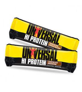 Hi-Protein Bars 85gr
