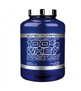 Whey Protein Scitec 100%...