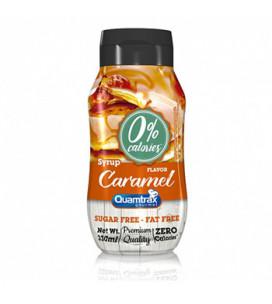 Syrup & Sauce Zero 330ml