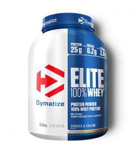 Elite 100% Whey Protein 2,1Kg