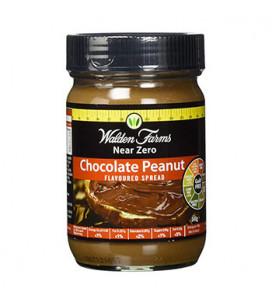 Chocolate Peanut Spread 340gr