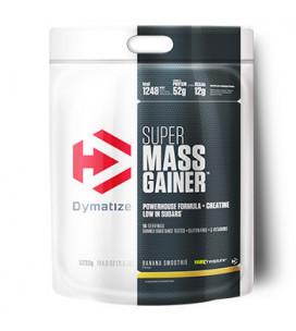 Super Mass Gainer 5,23kg