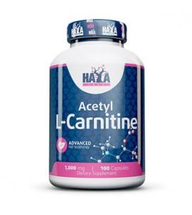 Acetyl L-Carnitine 1000mg...