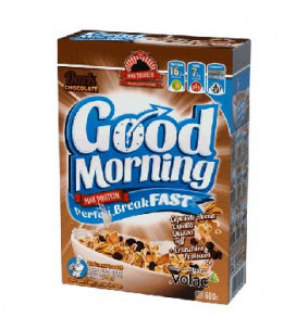 Good Morning Perfect...