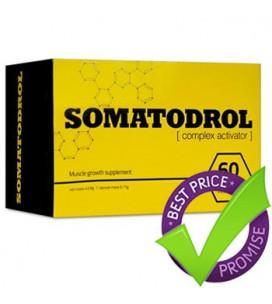 Somatodrol 60cps