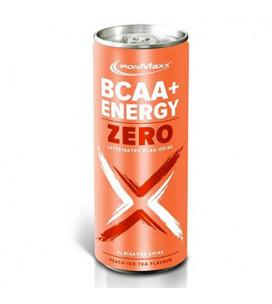 BCAA + Energy ZERO 330ml