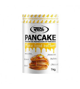 Pancake Powder Real 1Kg