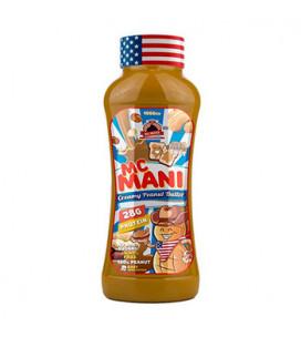MC Mani Peanut Butter 500g