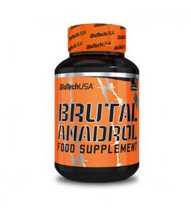 Brutal Anadrol 90cps