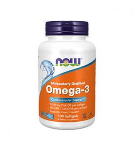 Omega-3 100cps