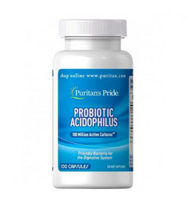 Probiotic Acidophilus...