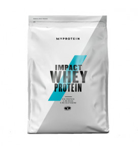 Impact Whey Protein 1kg