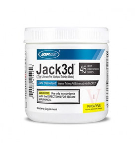 Jack3d 248g New Version