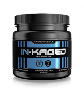 IN-Kaged Intra Workout 338g