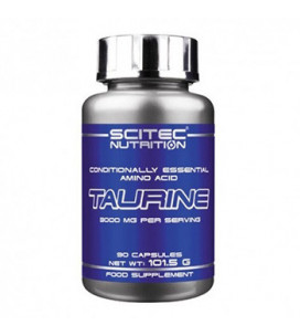 Taurina 90cps