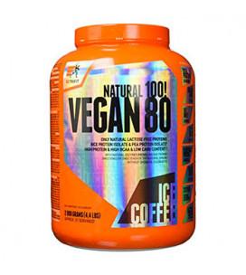 Vegan 80 Protein 2Kg