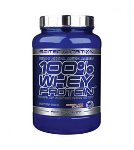 100% Whey Protein 920gr