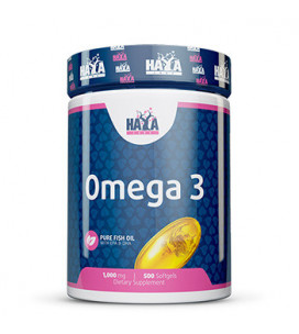 Omega-3 1000mg 500cps