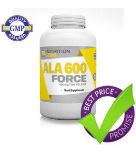 ALA 600 Force Time Release...