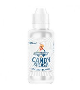 Candy Splash Flavor 30ml
