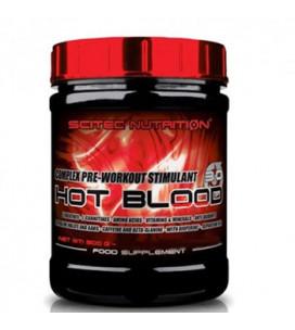Hot Blood 2.0 300gr