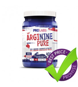 Arginine Pure 400g