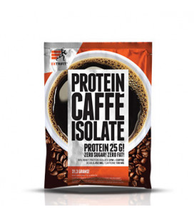 Protein Caffe Isolate 31g