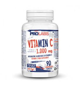 Vitamin C 1000mg 90cps
