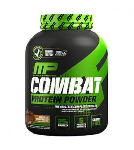 Combat Protein Powder 1814gr