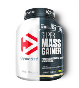 Super Mass Gainer 2,94kg