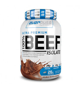 100% Beef Isolate 1,8Kg