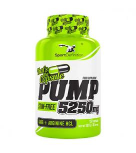 PUMP 5250 150cps