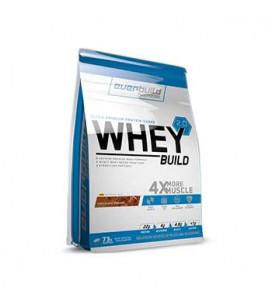 Whey Build 2,27Kg