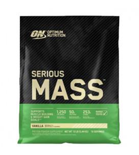 Serious Mass 5,5kg