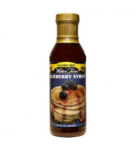 Blueberry Syrup 355ml