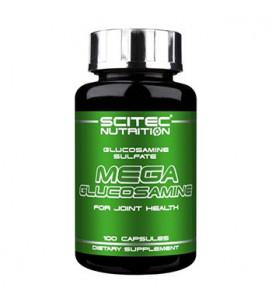 Mega Glucosamine 100cps