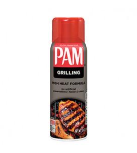 PAM Grilling Spray 141g 5oz