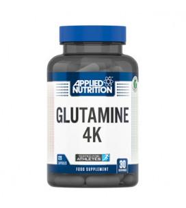 Glutamine 4K 120cps