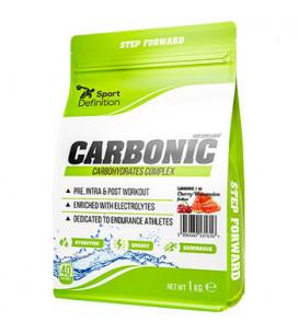 Carbonic Carbo Complex 1Kg