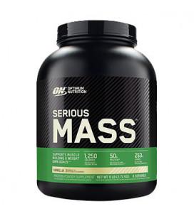 Serious Mass 2,73kg
