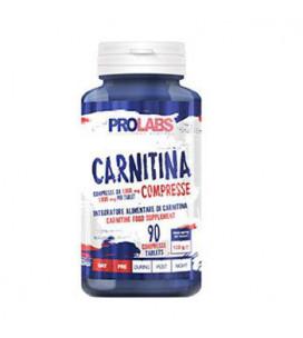 Carnitina Tartrate 90cps