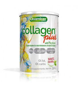 Quamtrax Collagen Plus con...