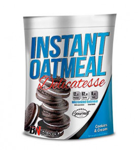 Instant Oatmeal Delicatesse...