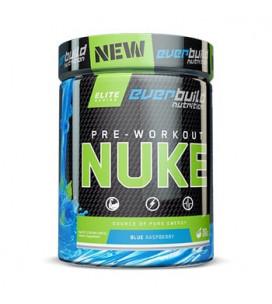 Nuke Pre-Workout 180g