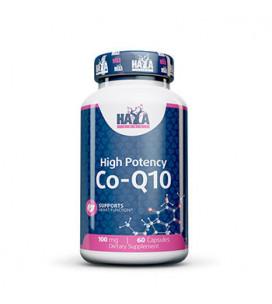 High Potency CoQ10 100mg 60cps