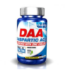 DAA Acido D-Aspartico 120cps